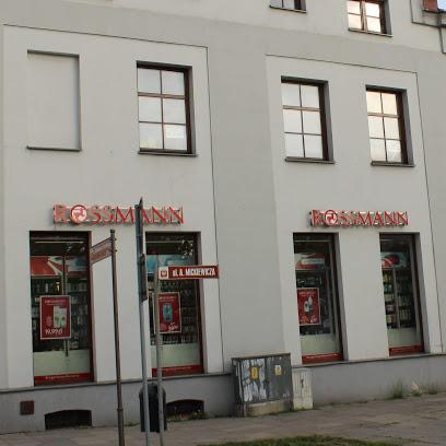 Rosmann Gniezno - Chrobrego