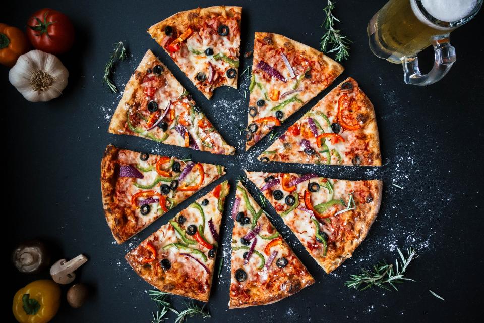 Pizzeria Gniezno