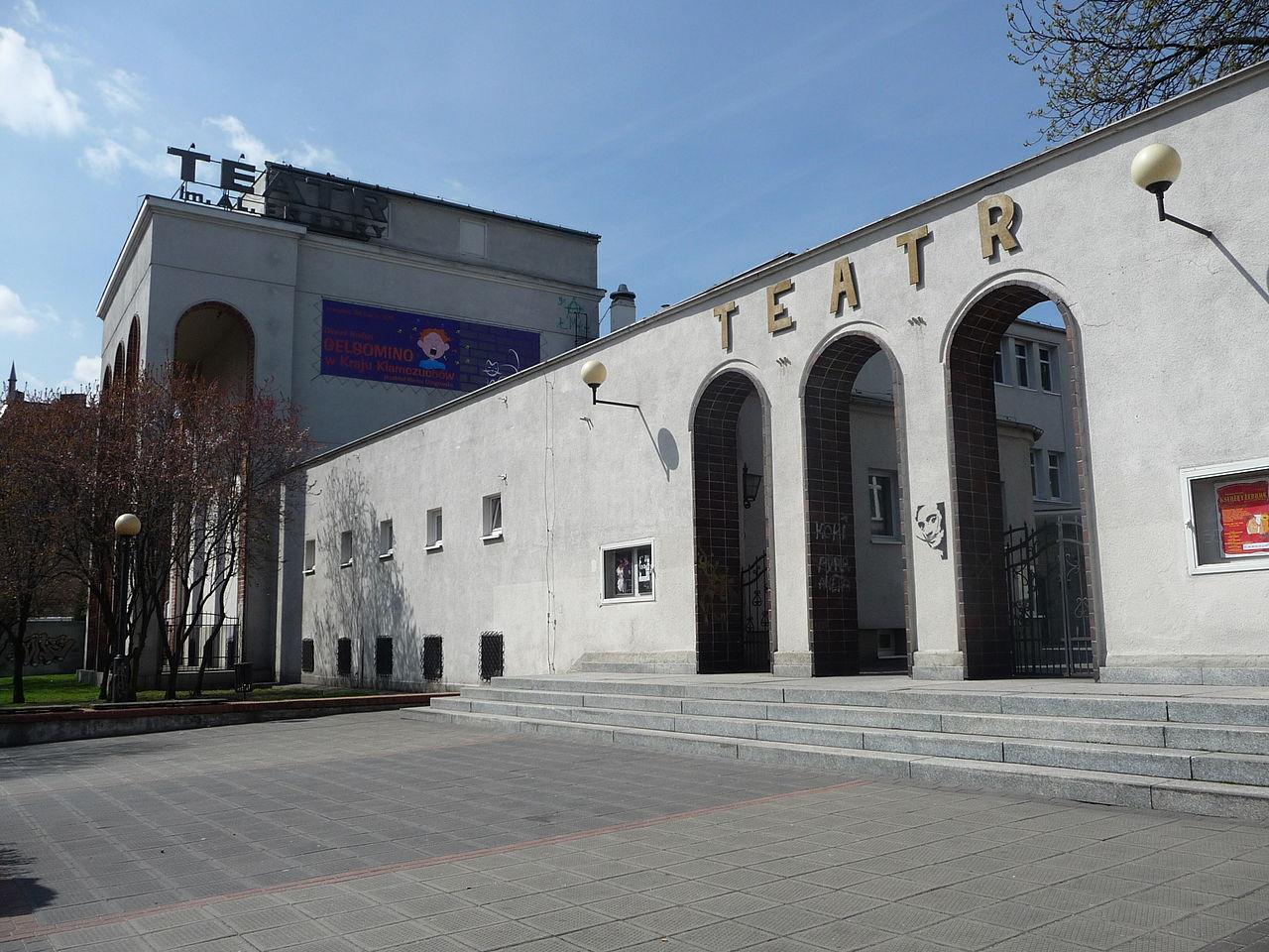 Teatr Fredry Gniezno